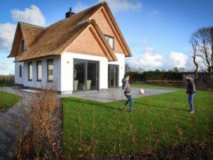Villa 't hoogelandt - Nederland - Friesland - 10 Personen