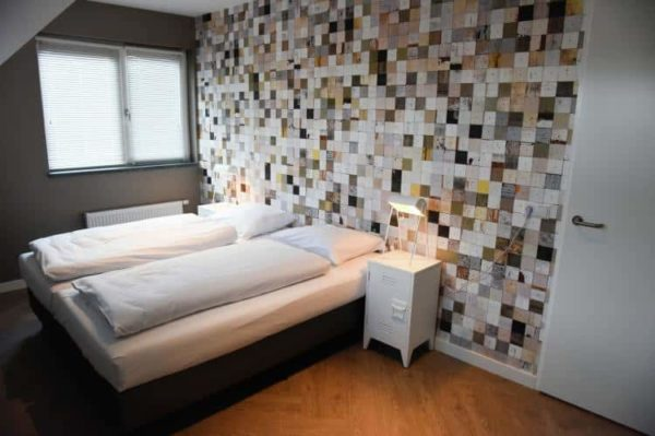 Villa 't hoogelandt - Nederland - Friesland - 10 Personen - slaapkamer