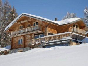 Chalet Chalet Mont Soleil - Frankrijk - Noord Alpen - 12 personen
