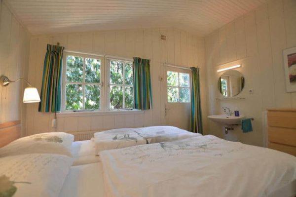 De Kruders - Nederland - Overijssel - 2 personen - slaapkamer