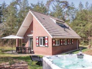 Vakantiehuis Achtermars - Nederland - Overijssel - 6 personen