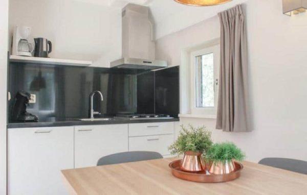 Vakantiehuis Achtermars - Nederland - Overijssel - 6 personen - keuken