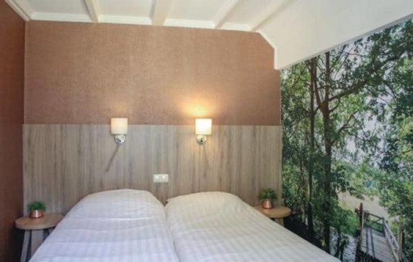 Vakantiehuis Achtermars - Nederland - Overijssel - 6 personen - slaapkamer