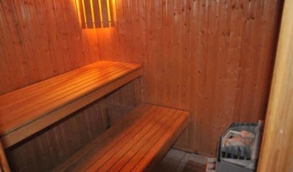 vakantiehuis ARD093 Somme-Leuze - België - Namen - 8 personen - sauna
