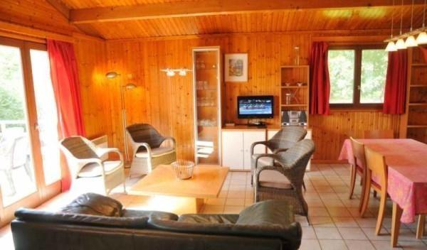 vakantiehuis ARD093 Somme-Leuze - België - Namen - 8 personen - woonkamer