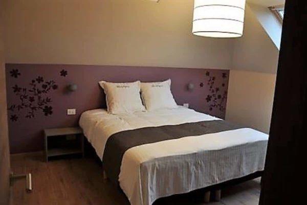 vakantiehuis BK016 Hertsberge - België - West-Vlaanderen - 8 personen - slaapkamer