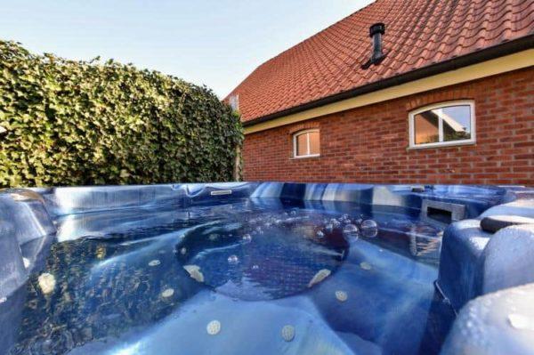 Vakantiehuis De Schoppe - Nederland - Gelderland - 4 personen - jaccuzi