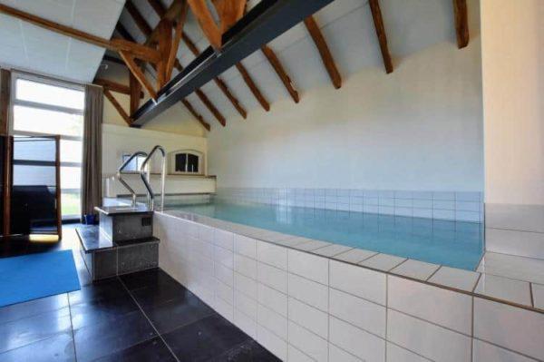 Vakantiehuis De Schoppe - Nederland - Gelderland - 4 personen - privezwembad