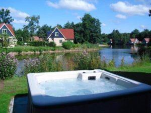 vakantiehuis DG145 Westerbork - Nederland - Drenthe - 6 personen