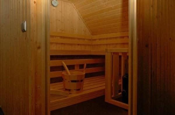 vakantiehuis DG145 Westerbork - Nederland - Drenthe - 6 personen - sauna
