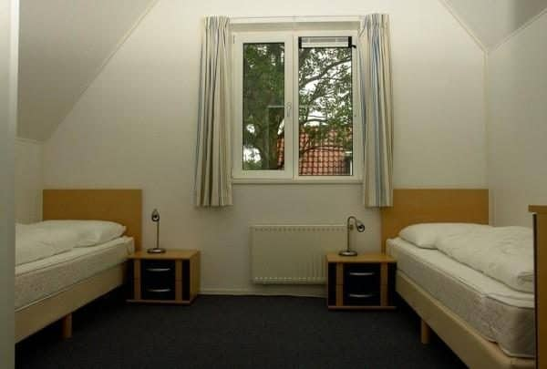 vakantiehuis DG145 Westerbork - Nederland - Drenthe - 6 personen - slaapkamer