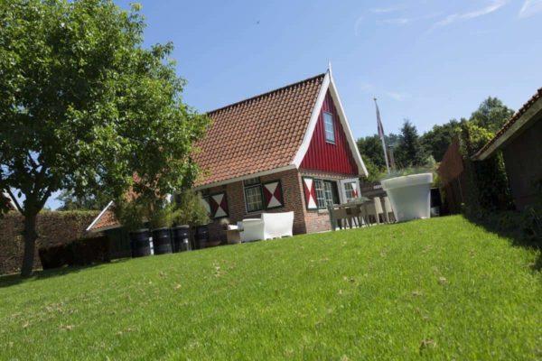 vakantiehuis DG634 Lievelde - Nederland - Gelderland - 4 personen