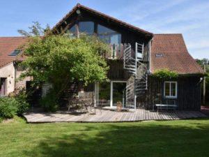 Vakantiehuis Maison de vacances - Frankrijk - Région Lorraine - 3 personen