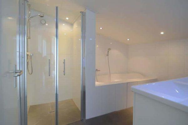 Vakantiehuis 't Grootenhuis - Nederland - Overijssel - 12 personen - badkamer
