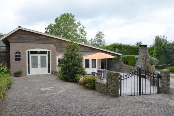 Vakantiehuis 't Grootenhuis - Nederland - Overijssel - 12 personen