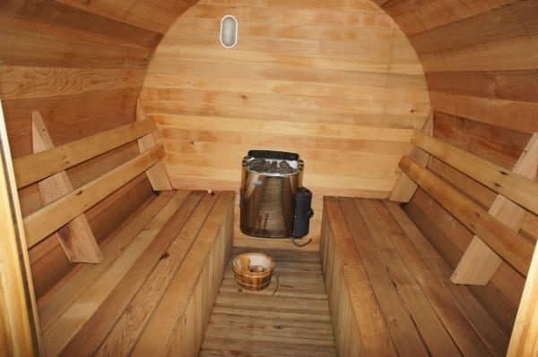 vakantiehuis ZE347 Oostkapelle - Nederland - Zeeland - 3 personen - sauna