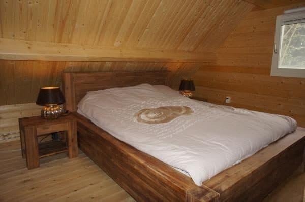 vakantiehuis ZE347 Oostkapelle - Nederland - Zeeland - 3 personen - slaapkamer