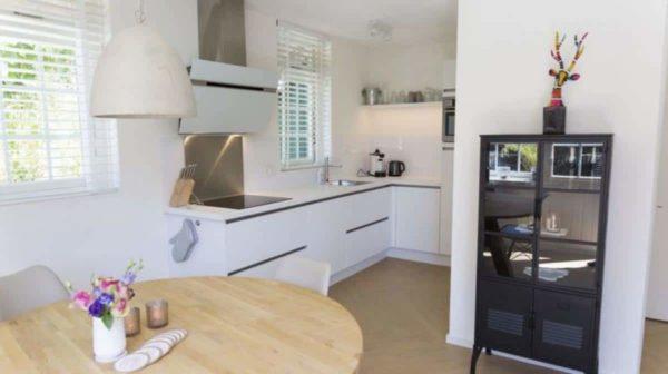 vakantiehuis DG634 Lievelde - Nederland - Gelderland - 4 personen - keuken