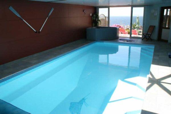 Villa Villa Perle - Frankrijk - bretagne - 8 personen - zwembad