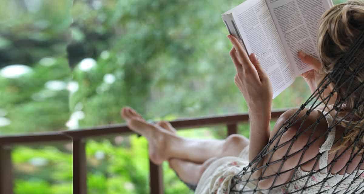 ontspannen tijdens de antistress vakantie in een 2 persoons vakantiehuisje met sauna
