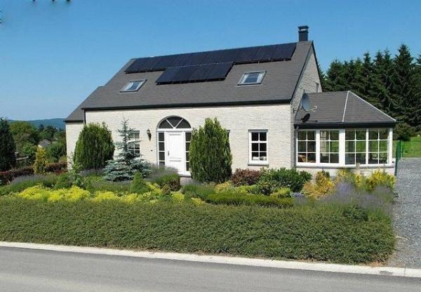 Villa ARD210 - Belgie - Belgisch-Luxemburg - 11 personen afbeelding