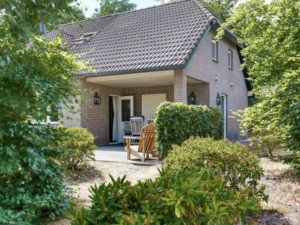 Villa BRA065 - Nederland - Noord-Brabant - 8 personen afbeelding