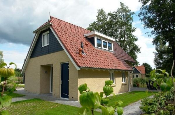 Landhuis DG149 - Nederland - Drenthe - 6 personen afbeelding