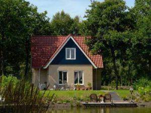 Landhuis DG151 - Nederland - Drenthe - 8 personen afbeelding