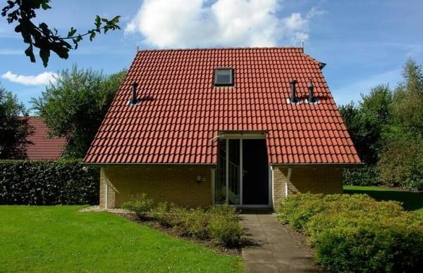 Landhuis DG152 - Nederland - Drenthe - 4 personen afbeelding