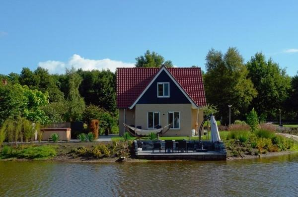 Landhuis DG158 - Nederland - Drenthe - 8 personen afbeelding