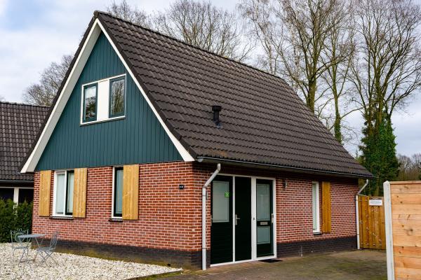 Bungalow DG343 - Nederland - Gelderland - 6 personen afbeelding
