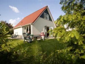 Bungalow DG384 - Nederland - Gelderland - 6 personen afbeelding