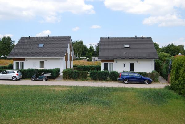 Bungalow DG415 - Nederland - Gelderland - 6 personen afbeelding