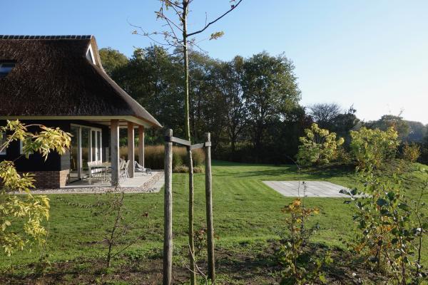 Villa DG612 - Nederland - Drenthe - 6 personen afbeelding