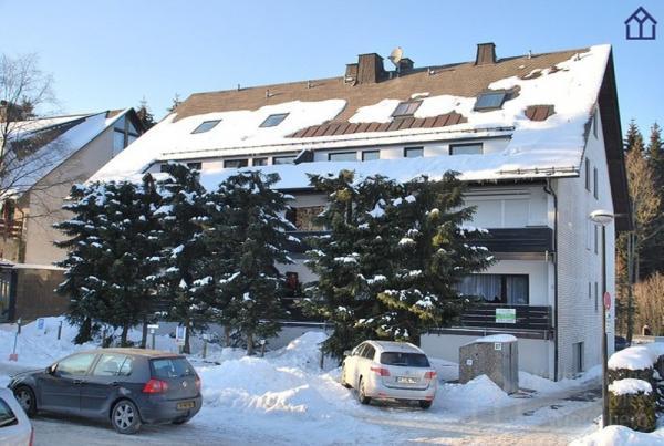 Appartement DS274 - Duitsland - Noordrijn-Westfalen - 4 personen afbeelding