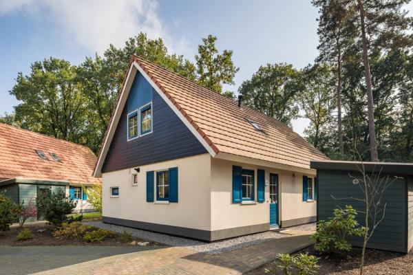 Landhuis DZ013 - Nederland - Drenthe - 10 personen afbeelding