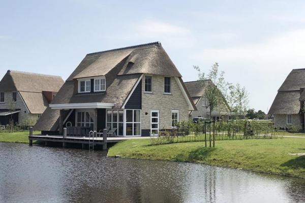 Villa FR021 - Nederland - Friesland - 8 personen afbeelding
