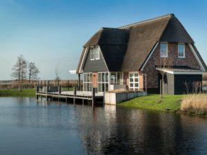 Villa FR023 - Nederland - Friesland - 10 personen afbeelding