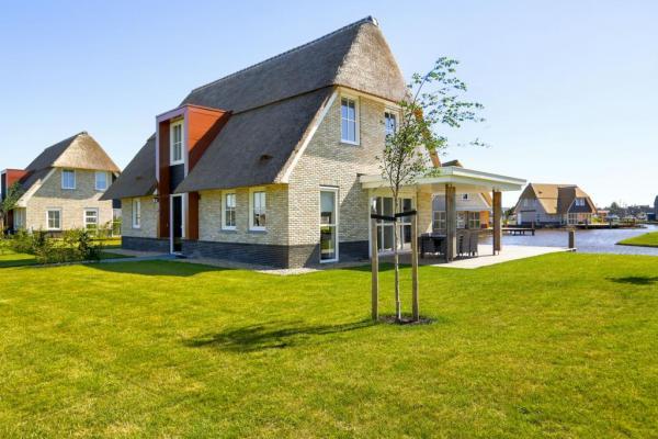 Villa FR024 - Nederland - Friesland - 12 personen afbeelding