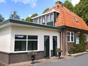 Overig FR026 - Nederland - Friesland - 10 personen afbeelding