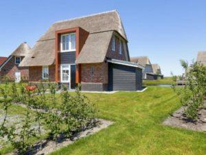 Villa FR040 - Nederland - Friesland - 8 personen afbeelding