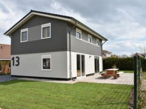 Landhuis FR042 - Nederland - Friesland - 12 personen afbeelding
