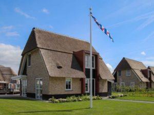 Landhuis FR046 - Nederland - Friesland - 8 personen afbeelding