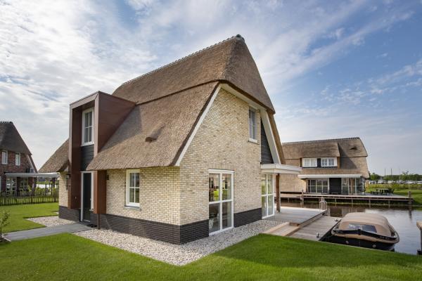 Landhuis FR047 - Nederland - Friesland - 6 personen afbeelding