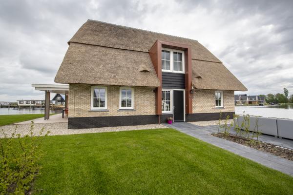 Villa FR048 - Nederland - Friesland - 12 personen afbeelding