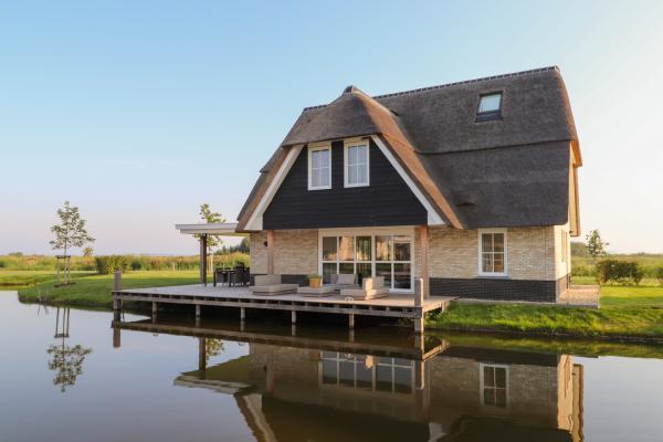 Villa FR049 - Nederland - Friesland - 12 personen afbeelding