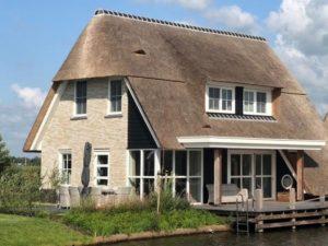 Villa FR053 - Nederland - Friesland - 10 personen afbeelding