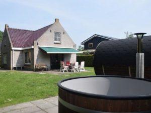 Overig FR1003 - Nederland - Friesland - 8 personen afbeelding