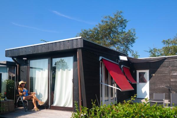 Chalet FR204 - Nederland - Friesland - 4 personen afbeelding