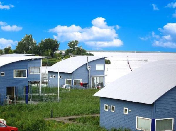Villa FR208 - Nederland - Friesland - 6 personen afbeelding